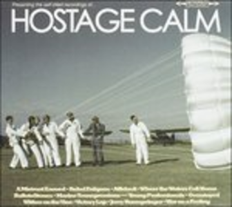 CD Hostage Calm di Hostage Calm