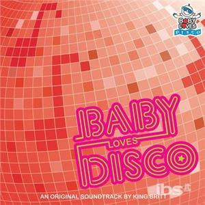 CD Baby Loves Disco di King Britt