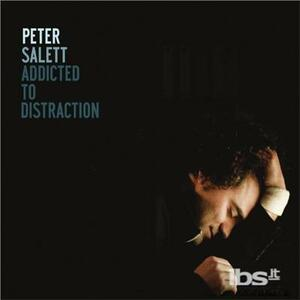 Addicted To Distraction - Vinile LP di Peter Salett