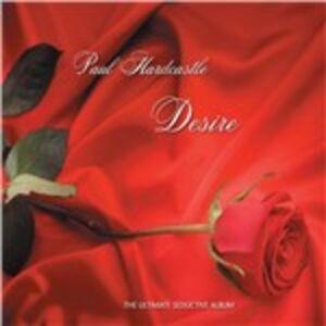 CD Desire di Paul Hardcastle