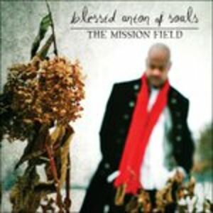 CD Mission Field di Blessid Union of Souls