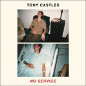CD No Service di Tony Castles