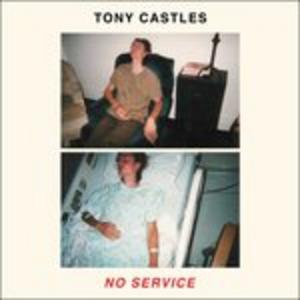 CD No Service di Tony Castles