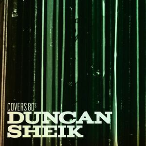 CD Covers 80's di Duncan Sheik
