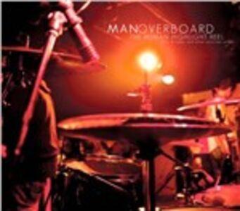 CD Human Highlight Reel di Man Overboard