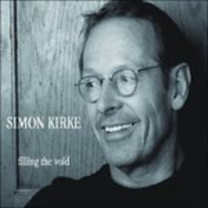 CD Filling the Void di Simon Kirke
