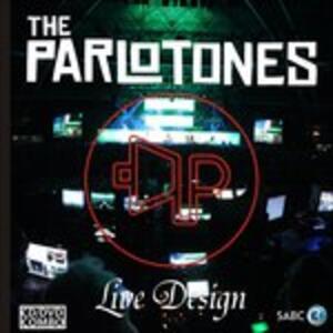 Live Design - CD Audio di Parlotones