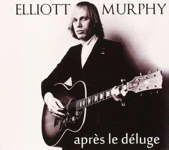 CD Apres Le Deluge di Elliott Murphy