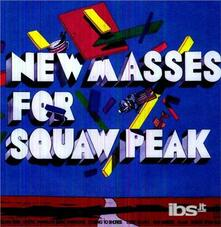 New Masses for Squaw Peak - Vinile LP di Holiday Shores