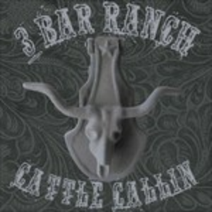 CD 3 Bar Ranch Cattle Callin' Hank Williams , Hank Williams III