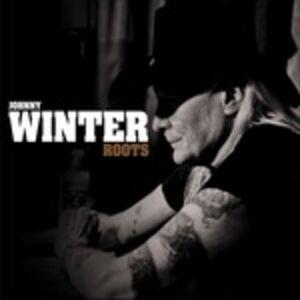 CD Roots di Johnny Winter