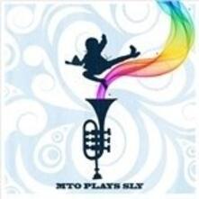 Mto Plays Sly - Vinile LP di Steven Bernstein