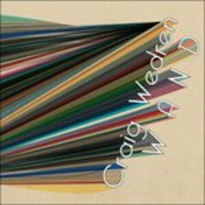 Foto Cover di Wand, CD di Craig Wedren, prodotto da Mri
