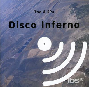 CD 5 Eps di Disco Inferno