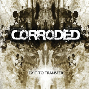 CD Exit to Transfer di Corroded