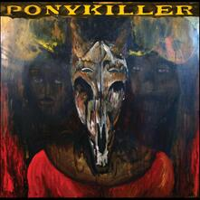Wilderness - Vinile LP di Ponykiller