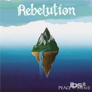 CD Peace of Mind di Rebelution