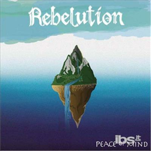 CD Peace of Mind di Rebelution