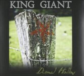 Dismal Hollow - CD Audio di King Giant