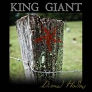 Vinile Dismal Hollow King Giant
