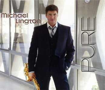 CD Pure di Michael Lington