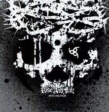Into Oblivion - Vinile LP di Rise & Fall