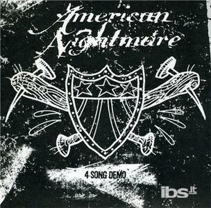 Ice Age Demo - Vinile 7'' di Give Up the Ghost