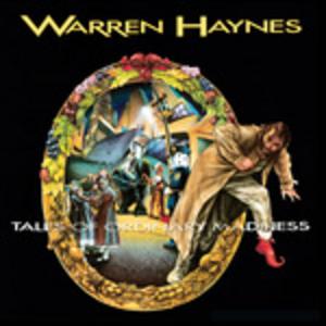 Vinile Tales of Ordinary Madness Warren Haynes