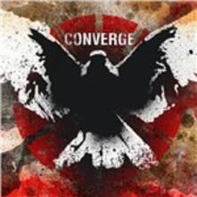No Heroes - Vinile LP di Converge