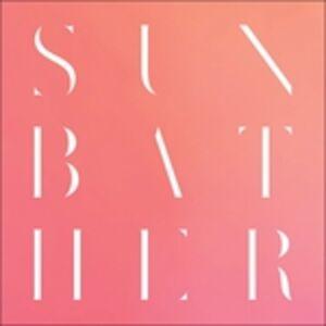 CD Sunbather di Deafheaven