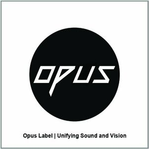CD Opus Label One