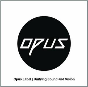 CD Opus Label One