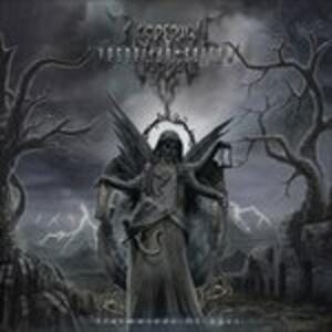 Stormwinds of Ages - CD Audio di Vesperian Sorrow