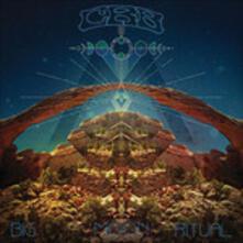 Big Moon Ritual - Vinile LP di Chris Robinson (Brotherhood),Chris Robinson