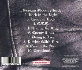 CD Exciter di Exciter 1