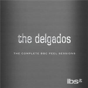 Complete BBC Peel Session - CD Audio di Delgados