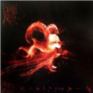 CD Sedition di Dawn of Azazel