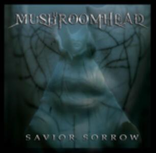 Savior Sorrow - CD Audio di Mushroomhead