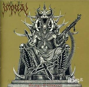 Ravage & Conquer - CD Audio di Impiety