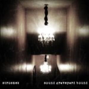 Sound Graveyard Bound - CD Audio di Stroszek