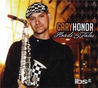 Heads & Tales - CD Audio di Gary Honor