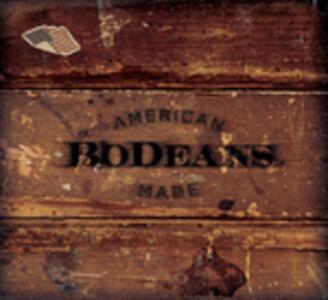 American Made - CD Audio di BoDeans