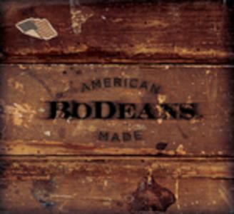 CD American Made di BoDeans