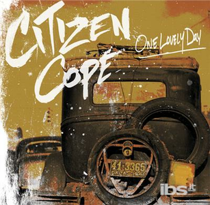 CD One Lovely Day di Citizen Cope