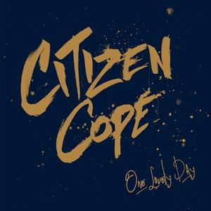 Vinile One Lovely Day Citizen Cope