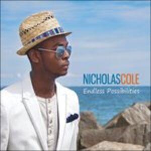 CD Endless Possibilties di Nicholas Cole