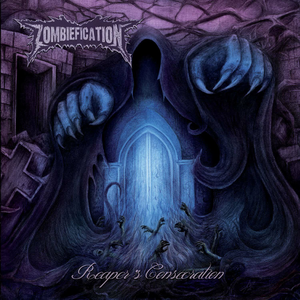 CD Reaper's Consecration di Zombiefication