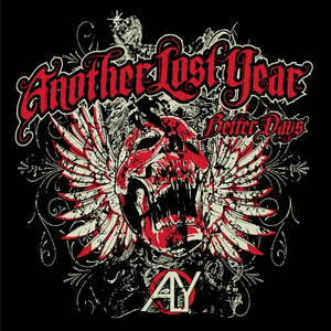 CD Better Days di Another Lost Year