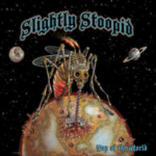 Top of the World - Vinile LP di Slightly Stoopid