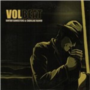 Guitar Gangster & Cadillac Blood - Vinile LP di Volbeat